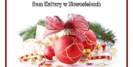 NOWOSIELCE: Zbliża się Wystawa Bożonarodzeniowa