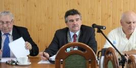 ZARSZYN24.PL: Jutro sesja nadzwyczajna w gminie Zarszyn