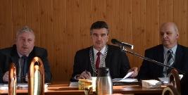GMINA ZARSZYN: Radni uchwalili realny budżet, dopasowany do możliwości samorządu