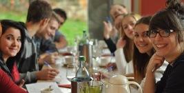 Konfrontacja doświadczeń i zdobywanie nowych umiejętności. Uczniowie ZSCKR na stażu w Dreźnie i Dahlen (ZDJĘCIA)