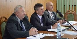 GMINA ZARSZYN: Nowe zobowiązania i zmiany w podatkach na najbliższej sesji