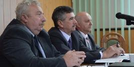 JUTRO: Sesja budżetowa w gminie Zarszyn